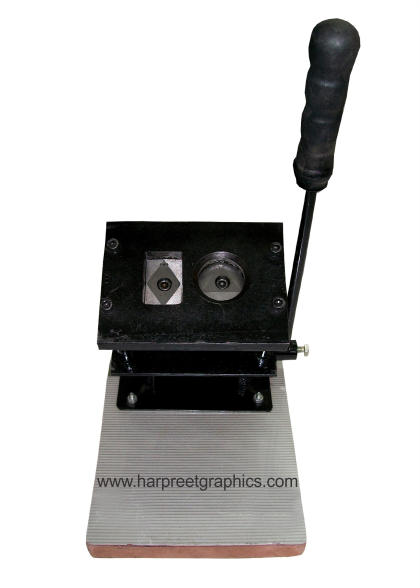 EXCEL ID CARD CUTTER HDX