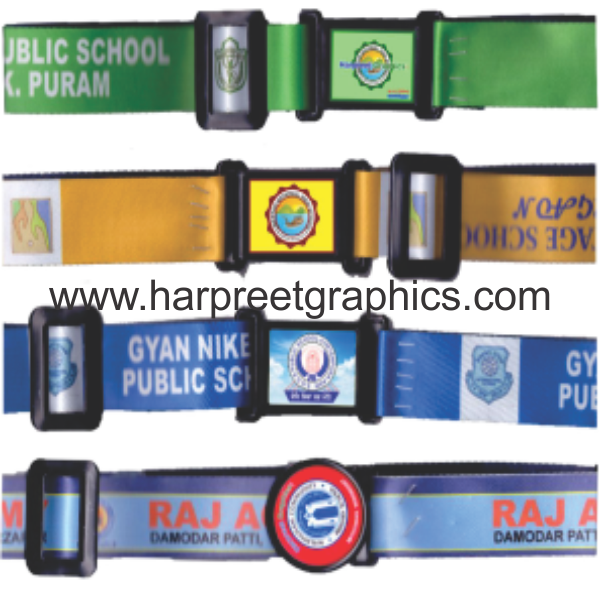 MULTI COLOR BELTS