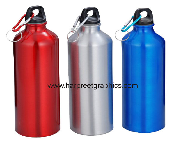 SUBLIMATION SIPPER BOTTLE