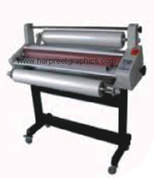 THERMAL LAMINATOR MACHINE