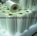 THERMAL LAMINATION ROLL