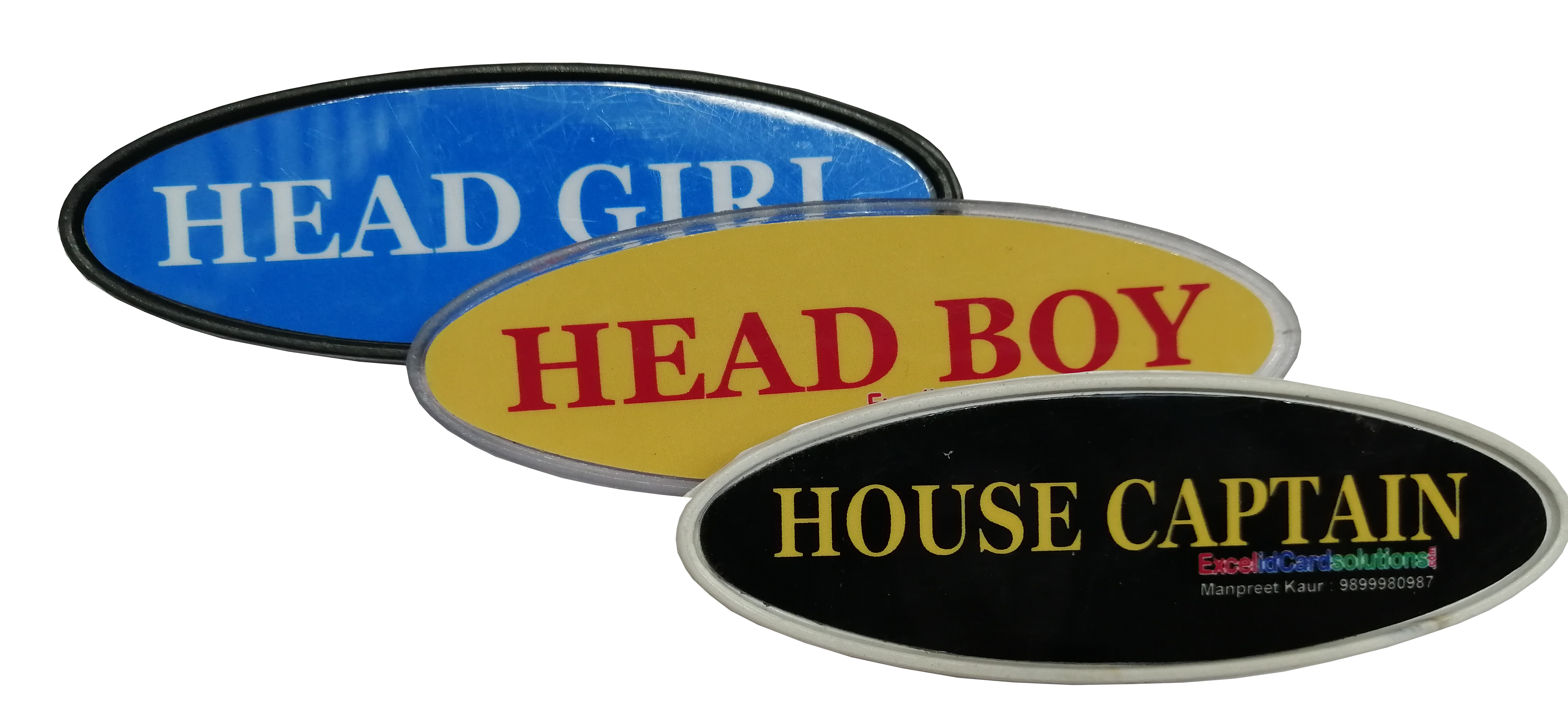 OVAL NAME PLATE (32)