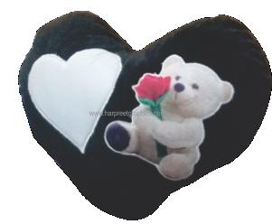 HEART CUSHION (18