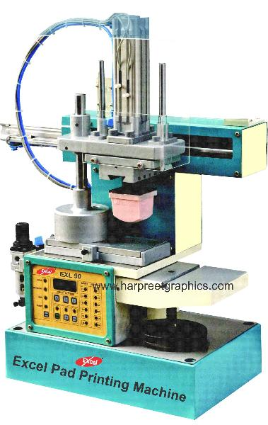 EXCEL PRINTING MACHINE EXL 90